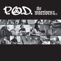 [2005] - The Warriors [EP] Vol. 2
