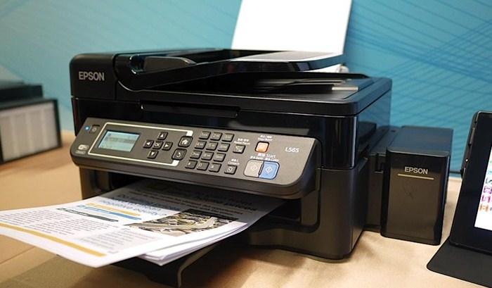Driver Printer Epson L565 - BL