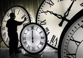 Αλλάζει η ώρα στις 3 τα ξημερώματα, μία ώρα μπροστά τα ρολόγια