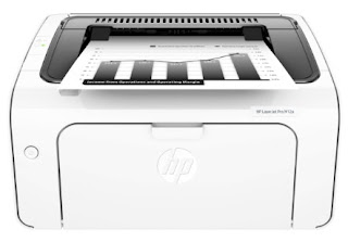 Prints straight from amongst the HP Original cartridge installed HP LaserJet Pro M12a Printer Driver Download