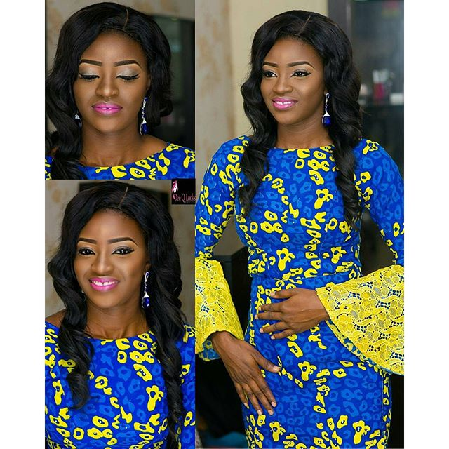 2018 Hot Ankara Style For Pregnant Women