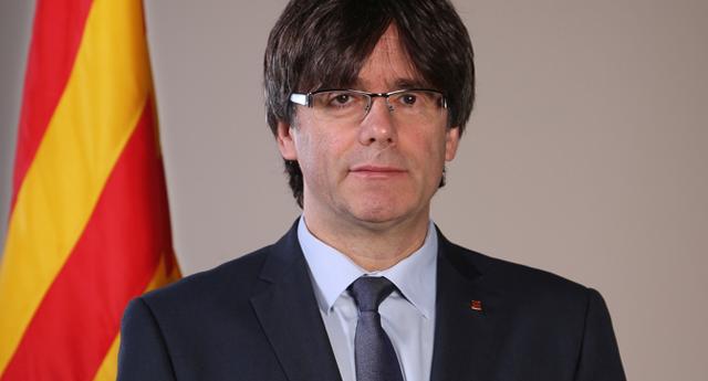 Puigdemont descarta convocar elecciones y se encamina hacia la declaración de independencia