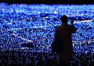 Công nghệ chiếu sáng dùng đèn LED