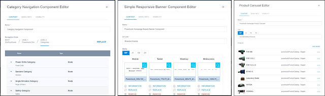 , Introducing SmartEdit in SAP Hybris Commerce, Acorel