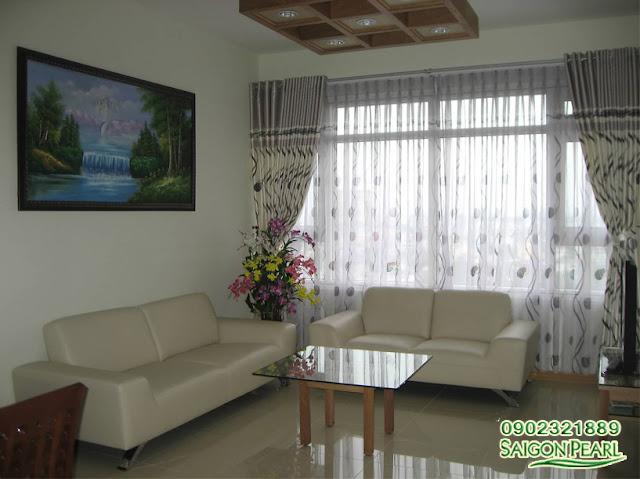 Sale apartment Saigon Pearl 2 bedrooms Binh Thanh District