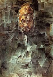 El retrato de Vollard, Picasso