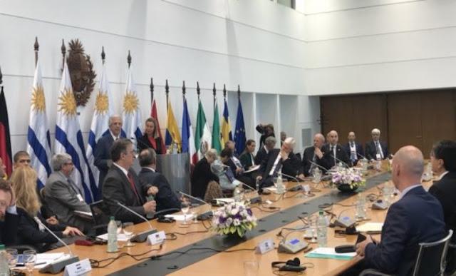 Grupo de Contacto conformará misión de alto nivel en busca de soluciones pacíficas para Venezuela