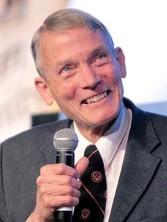Professor de Princeton, William Happer, defende que mais CO2 na atmosfera será benéfico