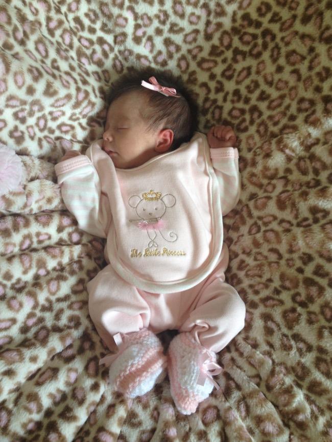 Sono: o bebê tem que dormir a noite toda?