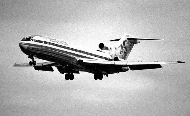 Boeing 727-223