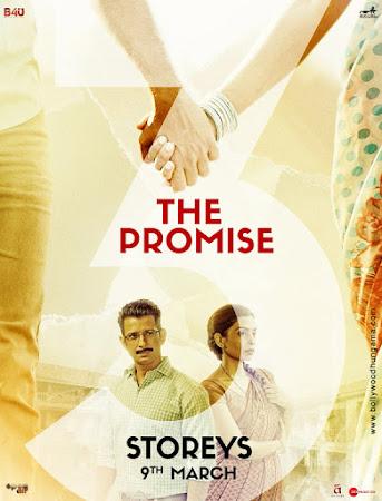 3 Storeys (2018) Movie Poster