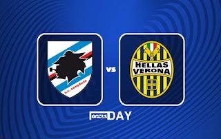 Sampdoria vs Verona – Highlights