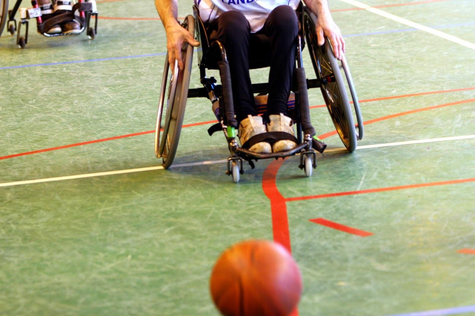 heter det funktionshinder eller funktionsnedsättning