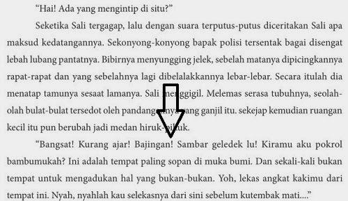 Contoh Masalah Siswa Dalam Pembelajaran Bahasa Indonesia Pelajaran Bahasa Indonesia Di Jari Kamu Teks Anak Sdsmp Yang Menghebohkan Di Internet Tukarceritacom