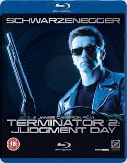 Terminator 2 Judgment Day 1991 BluRay 1080p 2.4GB Dual Audio ( Hindi - English ) MKV