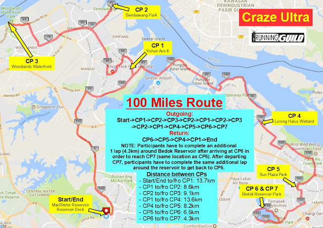 100+miles+route+map+with+CP+%2526+5km+ma