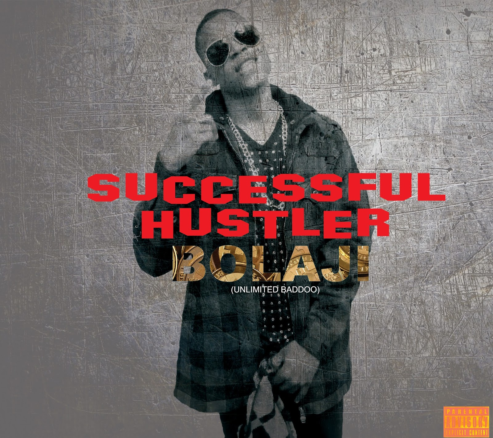 MUSIC: BOLAJI- SUCCESSFUL HUSTLER.MP3