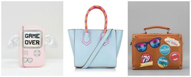 popular skinnydip bags