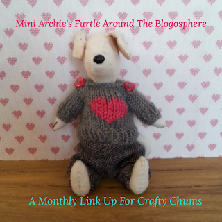 Furtling Around the Blogosphere
