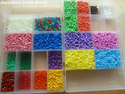 Plastic boxes from the Plastic Box Shop