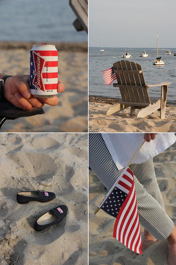 July 4th Beach Picnic (4)