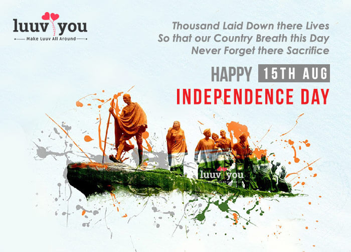 HINDI] Independence Day 15 August Quotes and Wishes 2019