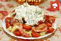 Рецепты на 23 февраля что приготовить мужчине на праздник