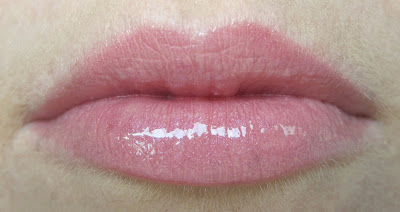 Revlon Colorburst Lipgloss Crystal Lilac