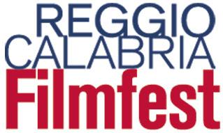 logo Reggio Calabria filmfest