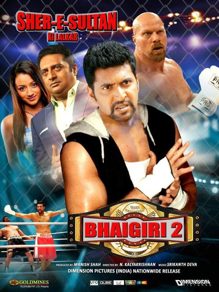 Bhooloham 2015 Hindi Dual Audio 650MB UNCUT HDRip 720p HEVC x265
