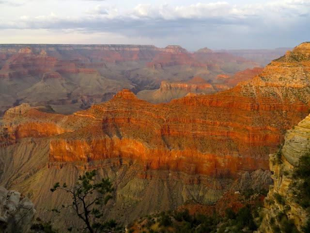 Grand Canyon South Rim