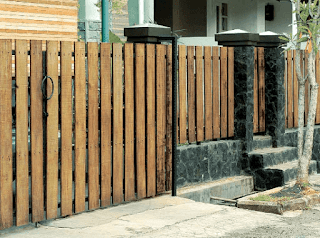harga pagar tembok rumah minimalis, model pagar tembok halaman rumah, hiasan tembok pagar rumah