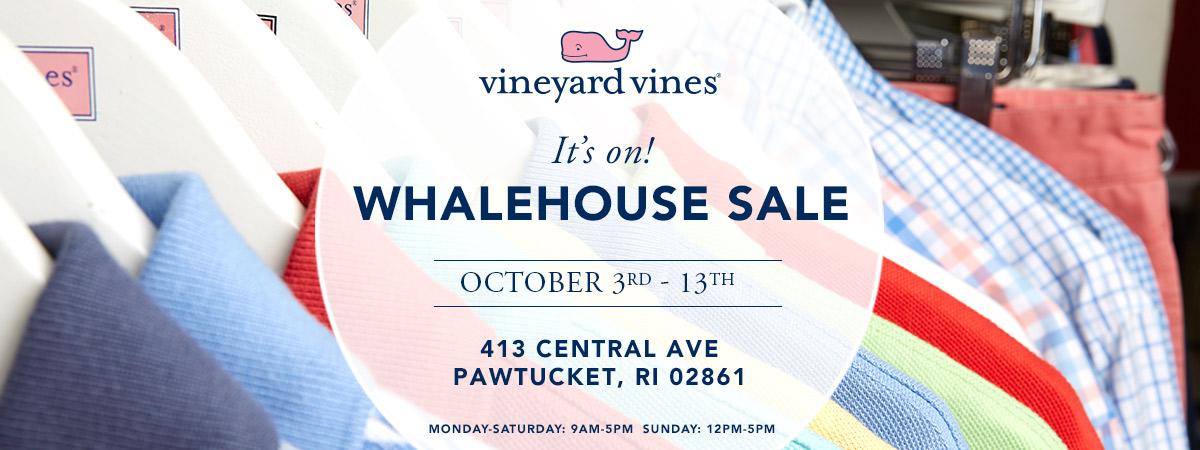 Vineyard Vines In Rhode Island