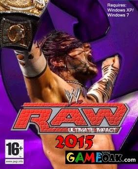 WWE Raw 2015 free download