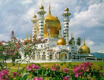 Kumpulan Gambar Masjid Terindah Di Dunia Nusagates
