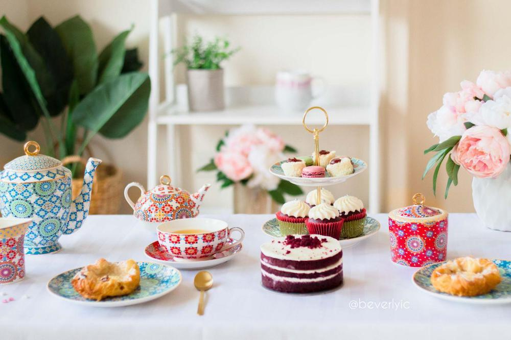 how-to-organise-high-tea-at-home