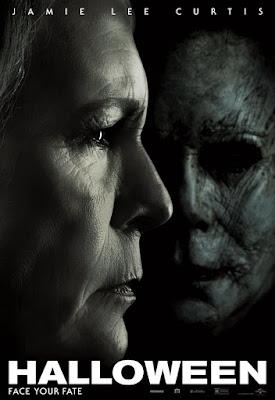 Halloween [2018] [NTSC/DVDR- Custom HD] Ingles, Español Latino