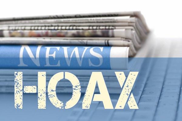 Tips Agar Tak Termakan Berita Hoax