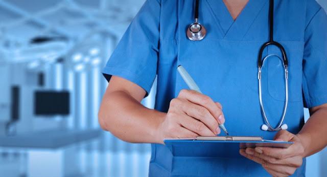 17 θέσεις εργασίας στο Νοσοκομείο Αργολίδας