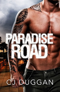 Paradise Road by C.J. Duggan