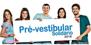 Pré-Vestibular Solidário do campus Cuité da UFCG inscreve até esta sexta (09)