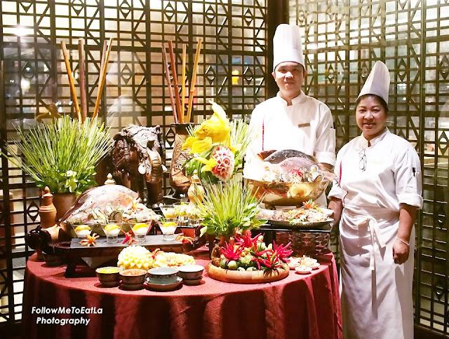 Thai Chef Jib & Chef Chu