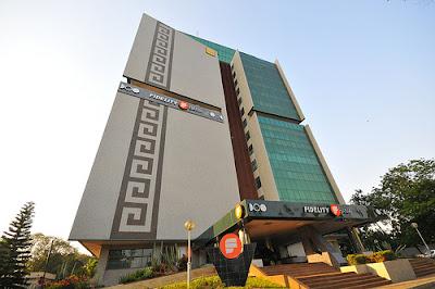 La banque mauricienne SBM va acquérir Fidelity Bank au Kenya