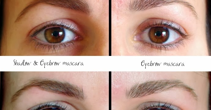 Shaping Your Eyebrows + How to Do Eyebrow Makeup ...