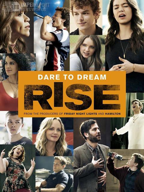Rise (2018-) ταινιες online seires xrysoi greek subs
