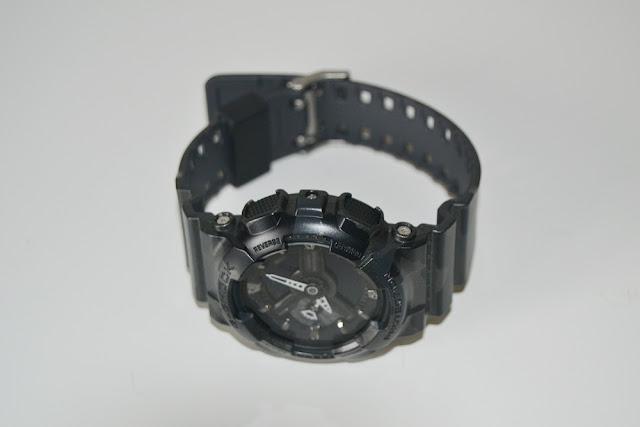 G-Shock手表