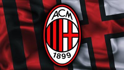Gambar Logo Ac Milan