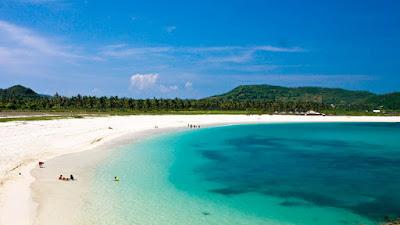 Lombok Semakin Mempercantik Diri