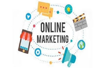 Definisi Perbedaan Internet Marketing dan Sistem Manual