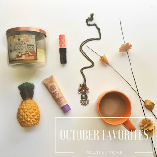 bath and body works, white barn, candle, roller lash, benefit cosmetics, pineapple, bb cream, makeup, coffee, mascara, necklace, jewelry, aesthetic, flat lay,
